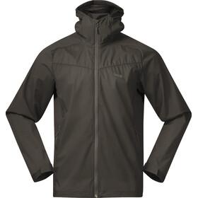 Bergans Microlight Jacket Men, Oliva